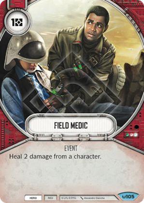 Médico de campaña