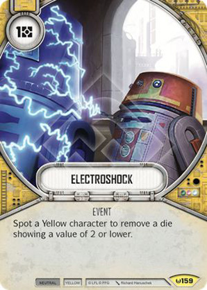 Electrochoque
