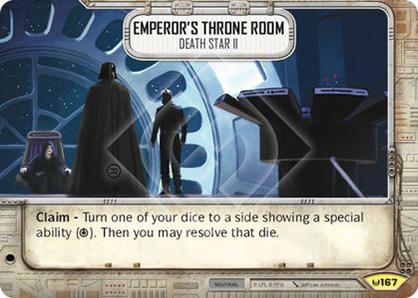 Sala del trono del Emperador