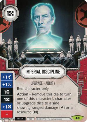 Disciplina Imperial