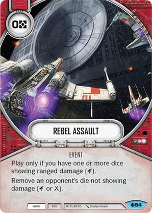 Ofensiva rebelde
