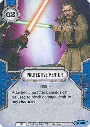 Mentor protector