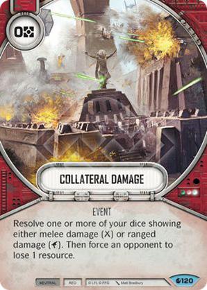 Daño colaterales