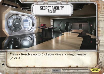 Instalación secreta