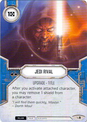 Antagonista Jedi