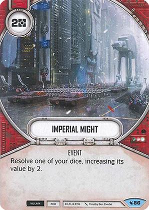 Poderío imperial
