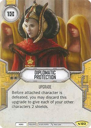 Protección diplomática