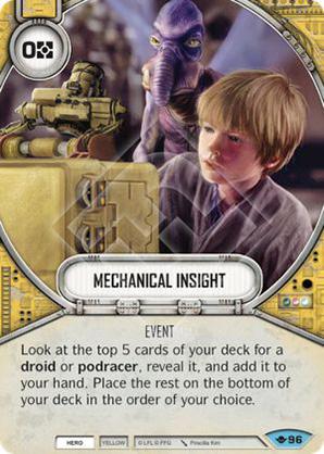 Mechanical Insight