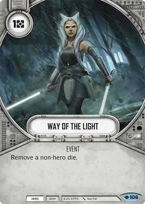 Way of the Light