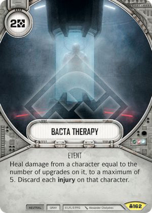 Bacta Therapy