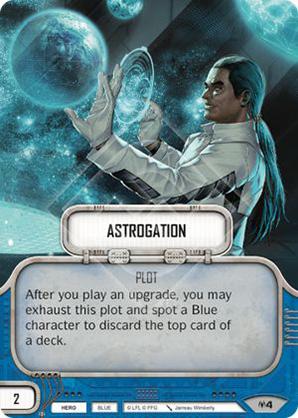 Astrogation
