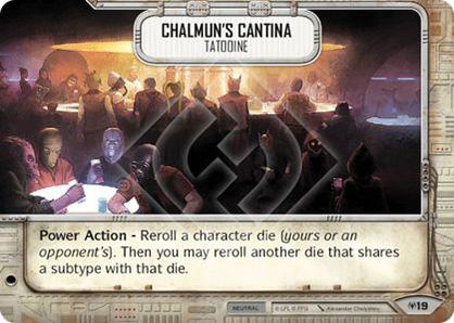 Chalmun's Cantina
