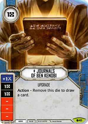 Diarios de Ben Kenobi