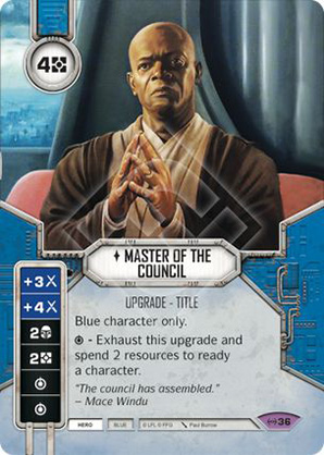 Maestro del Consejo