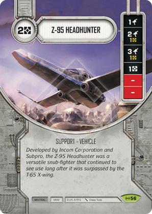 Z-95 Cazacabezas