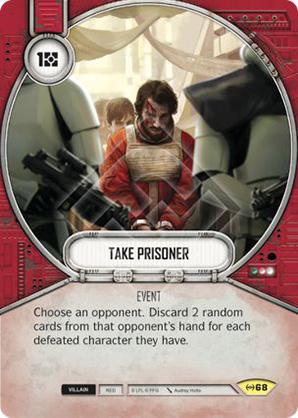 Hacer prisionero