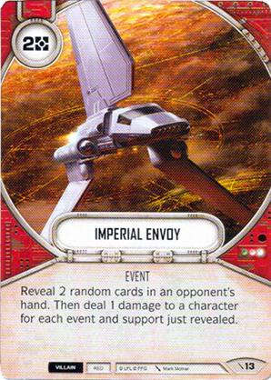 Emisario imperial
