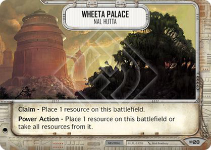 Wheeta Palace