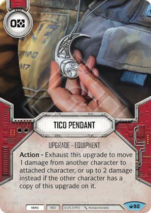 Tico Pendant